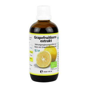 Grapefruitkernextrakt Corona