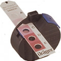 Dräger Safety AG & Co. KGaA Bio-Check Formaldehyd, 1 St