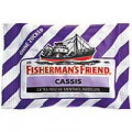 Fishermans Friend Cassis Pastillen ohne Zucker
