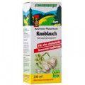SALUS Pharma GmbH Knoblauch naturreiner Pflanzentrunk Schoenenberger, 200 ml