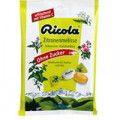 Queisser Pharma GmbH & Co. KG Ricola Zitronenmelisse Bonbons ohne Zucker, 75 g