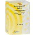 AURICA Naturheilm.u.Naturwaren GmbH Bertramwurzelpulver Aurica, 100 g