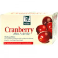 Baders Cranberry Acerola