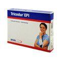 BSN medical GmbH Tricodur Epi Bandage Größe XS Schwarz Blau, 1 St