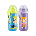 NUK Junior Cup 300ml mit Push-Pull-Tülle