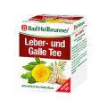 Bad Heilbrunner Naturheilm.GmbH&Co.KG Bad Heilbrunner Leber- und Galle Tee, 14 g