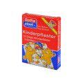 Gothaplast GmbH GOTHAPLAST Kinderpflaster Strips, 12 St