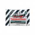Fishermans Friend Salmiak Pastillen ohne Zucker