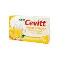 HERMES Arzneimittel GmbH Hermes Cevitt Heiße Zitrone Granulat, 14 St