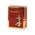 KGV Korea Ginseng Vertriebs GmbH Roter Ginseng Extrakt Kapseln, 30 St