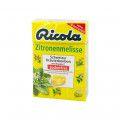 Queisser Pharma GmbH & Co. KG Ricola Box Zitronenmelisse Bonbons ohne Zucker, 50 g