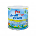 For You eHealth GmbH For You Eiweiss Power Vanille, 750 g