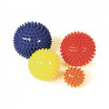 Massageigelball 6 cm Orange