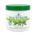 Axisis GmbH Olivenöl Hautcreme Herbamedicus, 250 ml