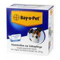 Elanco Deutschland GmbH Bay O Pet Kaustreifen für kleine Hunde, 140 g