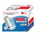 WEPA Apothekenbedarf GmbH & Co KG Aponorm Professionell Touch Oberarm Blutdruckmessgerät, 1 St
