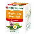 Bad Heilbrunner Naturheilm.GmbH&Co.KG Bad Heilbrunner Magen- und Darm Tee N, 14 g