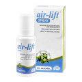 Curaden Germany GmbH Air-Lift Spray gegen Mundgeruch, 15 ml