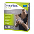DermaPlast Active Hot/Cold Gel-Kompresse 13 x 14cm