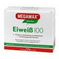 Megamax B.V. MegaMax Eiweiß 100, 210 g