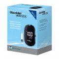 BERLIN-CHEMIE AG GlucoMen areo 2K Blutzucker- und ß-Ketonmessgerät mg/dL, 1 St