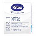 RITEX GmbH Ritex RR.1 Kondome, 3 St