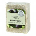 IMP GmbH International Medical Products Aleppo Seife für Haut und Haare, 200 g