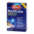 Omega Pharma Deutschland GmbH ABTEI Nachtruhe Baldrian Schlaf-Dragees N, 90 St