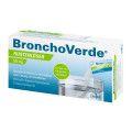 Klinge Pharma GmbH BRONCHOVERDE Hustenlöser 50 mg Granulat, 20 St