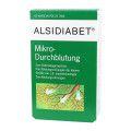 Alsitan GmbH Alsidiabet Mikro-Durchblutung, 60 St