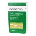 Alsitan GmbH Alsidiabet Zimt-Catechine, 60 St