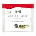 LI-IL GmbH Li-iL Muskel und Gelenke Wachholder Bad, 60 g