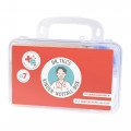 Fink & Walter GmbH Kindernotfallbox zur Ersten Hilfe am Kind, 1 St