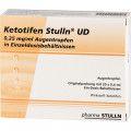 PHARMA STULLN GmbH Ketotifen Stulln UD Augentropfen, 8 ml