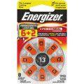 Wellneuss GmbH & Co. KG ENERGIZER HOERGER BATT 13, 8 St