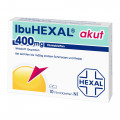 Hexal AG IbuHexal akut 400 mg, 10 St