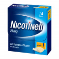 Nicotinell 21 mg/24-Stunden-Pflaster