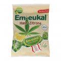 Dr. C. SOLDAN GmbH Em-eukal Bonbons Hanf-Zitrone zuckerfrei, 75 g
