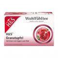 H&S Tee - Gesellschaft mbH & Co. H&S Granatapfel, 40 g