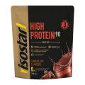 GENUPORT TRADE GmbH Isostar High Protein 90 Schokolade, 700 g