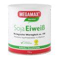 Megamax B.V. MegaMax Soja Eiweiß Schokolade, 750 g