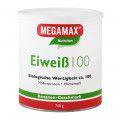 Megamax B.V. MegaMax Eiweiß 100 Banane, 750 g