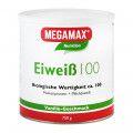 Megamax B.V. MegaMax Eiweiß 100 Vanille, 750 g