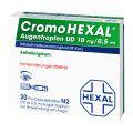 Hexal AG Cromohexal UD EDP 0,5 ml Augentropfen, 20 St
