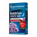 MCM KLOSTERFRAU Vertr. GmbH Klosterfrau Baldrian Forte 600 Nervenruh, 30 St