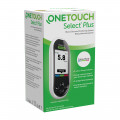 ONE TOUCH Select Plus Blutzuckermesssystem mmol/l
