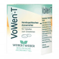 WEBER & WEBER GmbH & Co. KG VOWEN T Tabletten, 50 St
