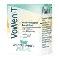 WEBER & WEBER GmbH & Co. KG VOWEN T, 100 St