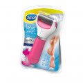 Scholl Velvet Smooth Express Pedi Pink