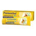 Dr.Willmar Schwabe GmbH & Co.KG Pinimenthol Erkältungsbalsam mild, 50 g